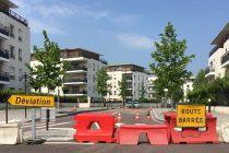 Mantes-la-Jolie : découvrez le plan de circulation pour les championnats de France de cyclisme sur Route