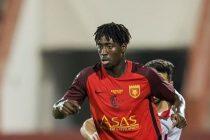 Foot – Émirats Arabes Unis : Kossoko permet à Al-Fujairah de monter en Ligue 1