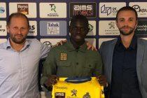 Foot – Smash Académie : Lamine Ndao signe jusqu'en 2021 à Beveren (Belgique)