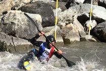 ASM Canoë-Kayak : Lucas Jacob en équipe du Portugal