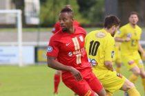 Foot – N2 – 26e J : Mantes battu à Saint-Brieuc après 8 matchs sans défaite