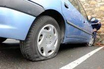 Vigilance : encore des pneus crevés à Mantes-la-Ville