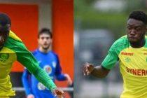 Foot : Pereira de Sa et Kwateng champions de National 3 avec Nantes