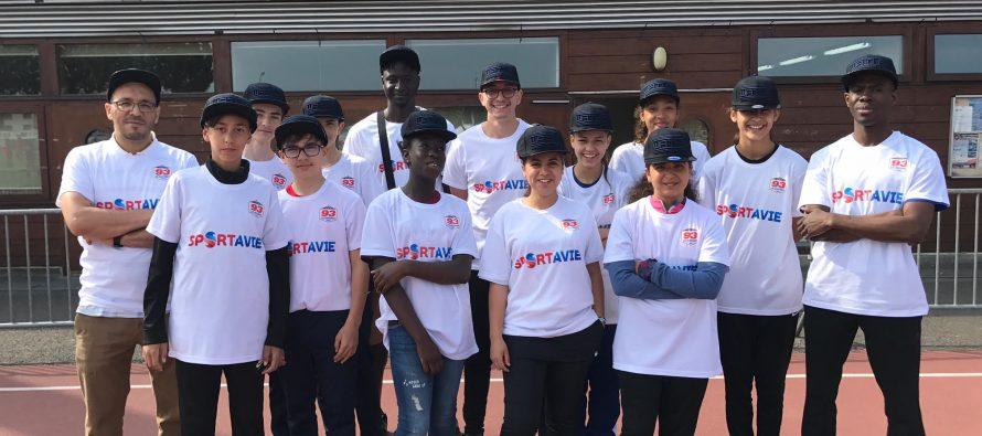 Mondial 2018 : les jeunes de Mantes-la-Jolie préparent leur voyage en Russie