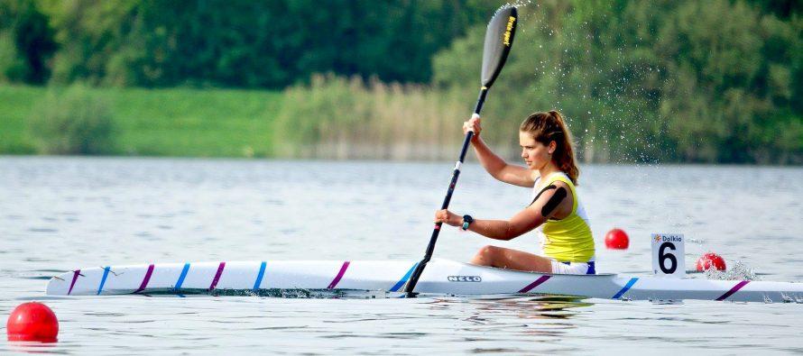 Canoë-Kayak : 5 Mantais aux championnats de France