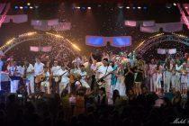 Musique : L'école des 4 z'arts en tournée dans le Mantois du 10 mai au 3 juillet