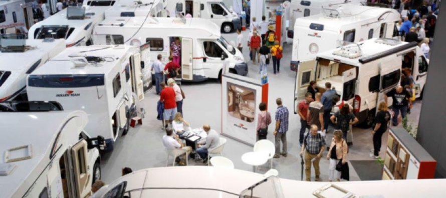 Mantes-la-Jolie : les camping-cars bienvenus aux championnats de France de cyclisme
