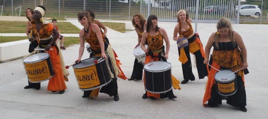 Magnanville-Buchelay : unis pour la fête de la musique