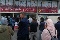 Inscriptions au FC Mantois : les parents étaient là à 7 heures