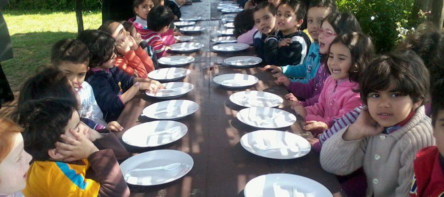 Orages à Mantes : l'événement «pique-nique à la ferme» est annulé
