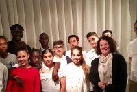 Mantes-la-Jolie : 10 jeunes reçus à l'ambassade de France à Moscou
