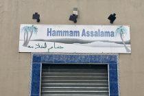 Hammam Assalama Mantes : la gérante agressée, 45 jours d'ITT