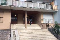 Mantes-la-Jolie : les habitants de la tour d'Estrées privés d'ascenseur