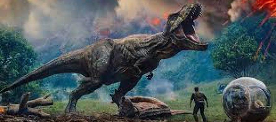 CGR Mantes – Sorties du 06/06 : Jurassic world fallen kingdom, Le book club et Kaala