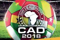 Foot à Mantes : Coupe d'Afrique de la Diaspora le 17 juin