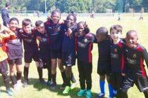 Foot : Mantes-la-Ville FC recrute des enfants nés en 2010 à 2013