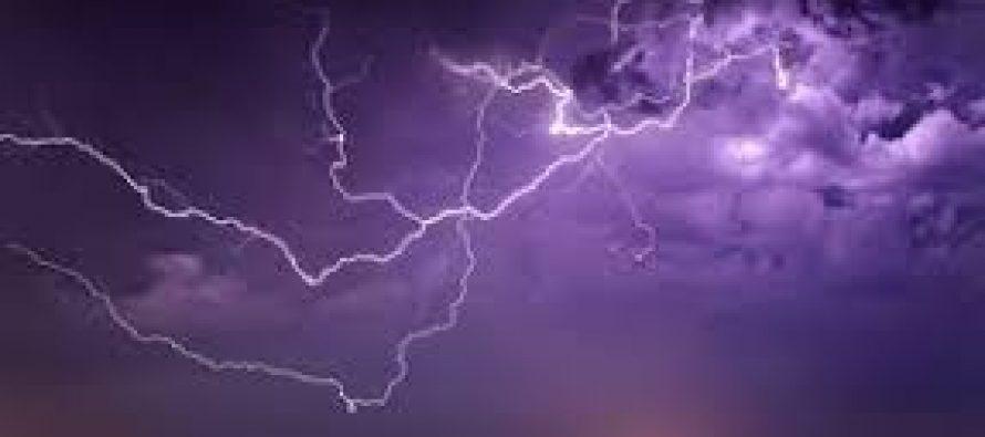Alerte Météo : le département des Yvelines placé en vigilance orange aux orages