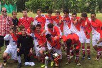Foot : les U17 de Rosny-sur-Seine remportent la coupe des Yvelines