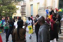 Coupe du Monde : la victoire du Sénégal contre la Pologne célébrée à Mantes-la-Jolie
