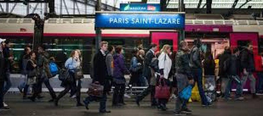 Grève du lundi 13 janvier : 22 trains directs Mantes-Paris et 20 directs Paris-Mantes