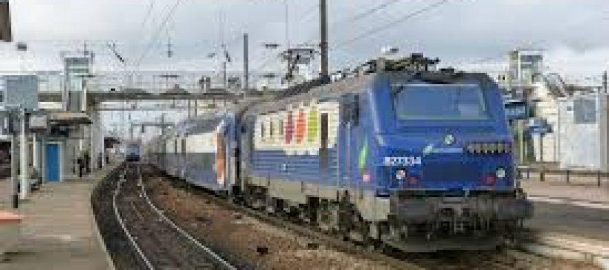 SNCF : trafic très perturbé sur l'axe Mantes via Poissy