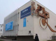 Mantes-la-Jolie : fermeture de l'Agora du 25 juin au 1er juillet inclus