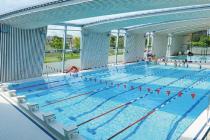 Mantes-la-Ville : la piscine Aquasport fermée pour travaux en juillet et août