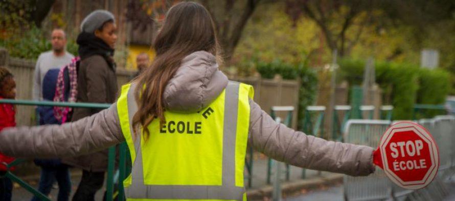 Écoles à Magnanville : la ville recrute des agents de sécurité pour la traversée scolaire