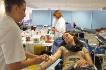 Mantes-la-Jolie : collecte de sang le 3 novembre à l'Agora