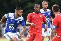 Foot – Amical – Ligue 1 : Aaneba buteur avec Strasbourg contre Dijon