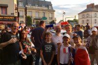 Mantes-la-Jolie fête le titre de champions du monde des Bleus