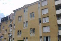Mantes-la-Jolie :  les logements de la Croix Ferrée vont être réhabilités