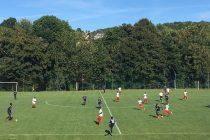 Foot – Amical : victoire de Mantes contre Aubervilliers