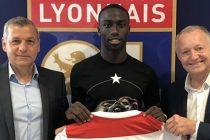 Foot – Ecquevilly : Ferland Mendy prolonge jusqu'en 2023 à Lyon