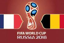 Magnanville : France-Belgique sur écran géant à la salle du Colombier