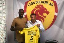 Foot – Transferts : Djibi Banor fait son come-back à Lyon-Duchère (N1)