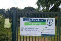 Magnanville : venez découvrir le jardin humain partagé le 27 juillet