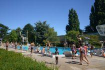 Poissy : la piscine de Migneaux fermée ce dimanche en raison d'incivilités