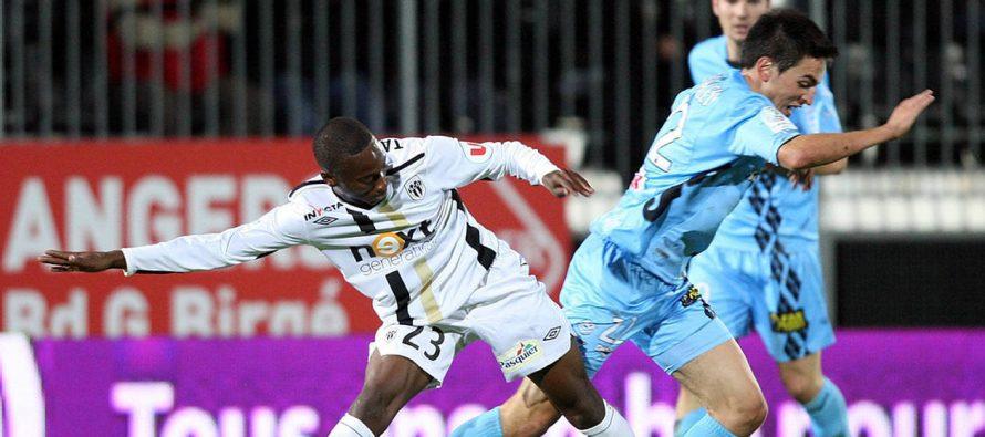 Foot – Transferts : Hamady Tamboura rejoint Les Herbiers (National 2)