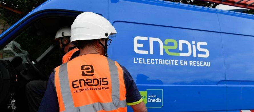 Gargenville : coupure électricité jeudi 19 juillet 2018