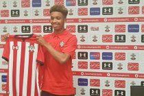 Foot – Angleterre : Enzo Robise signe un premier contrat pro de 3 ans à Southampton