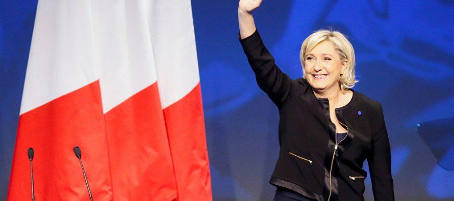 Mantes-la-Ville : Marine Le Pen en visite le 23 septembre