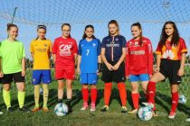 CSM Rosny-sur-Seine : inscription foot féminin samedi 1er septembre