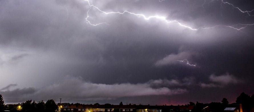 Météo – Yvelines : des violents orages attendus dans la journée