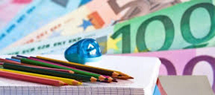 L'allocation de rentrée scolaire 2018 sera versée le 16 août