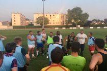 Mantes-la-Jolie : nouveau départ pour l'ASM Rugby