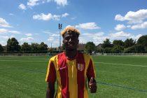 Foot – FC Mantois : Salim Diakité signe au Rio Ave (D1 Portugal)