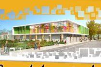 École Jeanne Couvry Gargenville : inauguration et portes ouvertes samedi 1er septembre