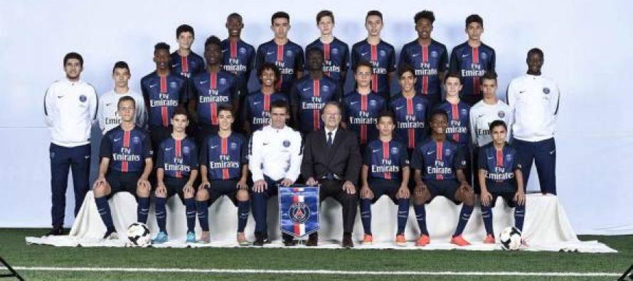 Paname Cup U15 : la 3ème édition aura lieu à Saint-Brice (95)