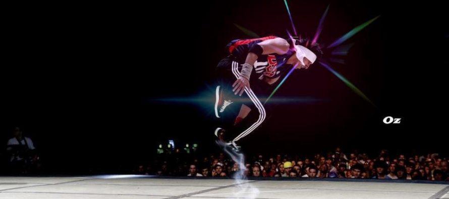Aubergenville : assistez à la compétition nationale de breakdance
